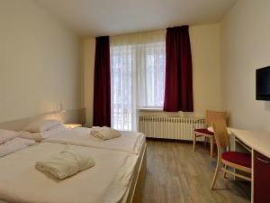Penzion Dagmar - Dvoulůžkový pokoj