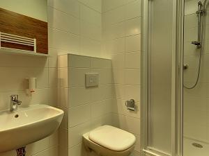 Penzion Dagmar - Koupelna