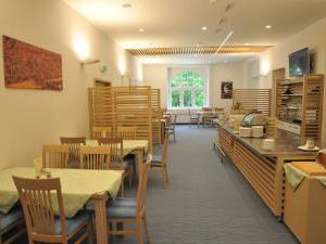Penzion Dagmar - Restaurace