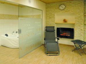 Penzion Dagmar - Wellness
