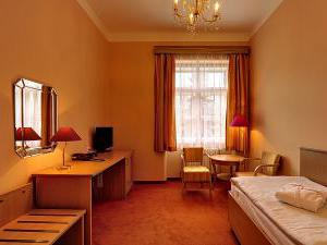 Radium Palace Spa Hotel - Jednolůžkový pokoj kat. I.A
