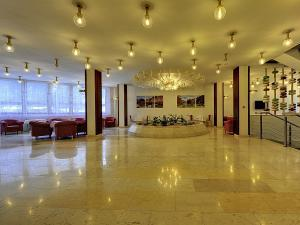 Spa Complex Curie *** - Lobby