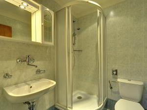 Garni hotel Astoria  - Koupelna kat. I.A