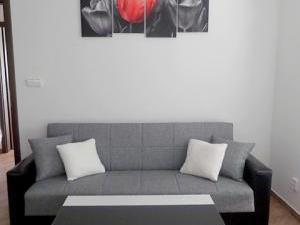 Apartmány na Rozcestí -