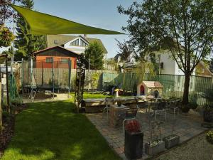 Pension Apartma SunGarden Liberec -