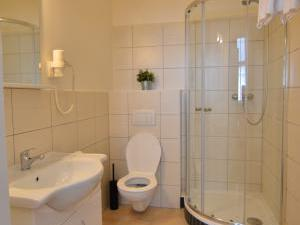 Pension Karlova - Koupelna