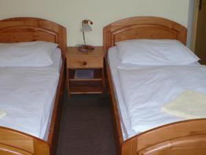 Motel Ranč -
