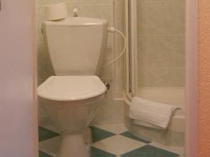Hotel Tábor - Koupelna