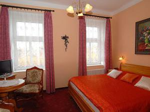 Hotel Opera Praha -