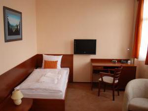Hotel Podhradie - jednolôžková izba