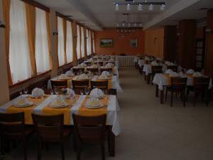 Hotel Podhradie - reštaurácia Hotela Podhradie