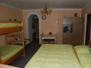 Penzion Babí hora - ap. č. 3 ložnice