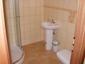 Penzion a restaurace U Čerta Čtyřkoly - koupelna 3