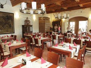 Hotel Tvrz Orlice -