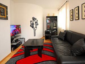Apartmány VIP Bešeňová -