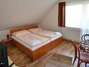 Apartmány Broma -